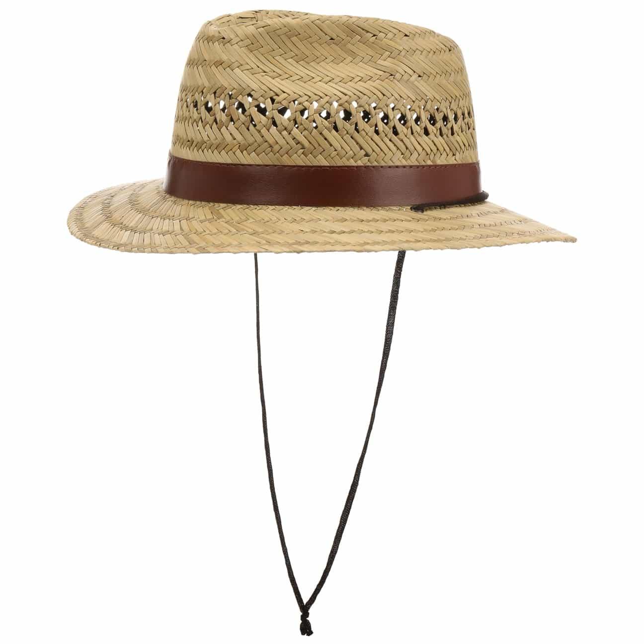 Chapeau en Paille My Best Friend by Lipodo  chapeau de soleil