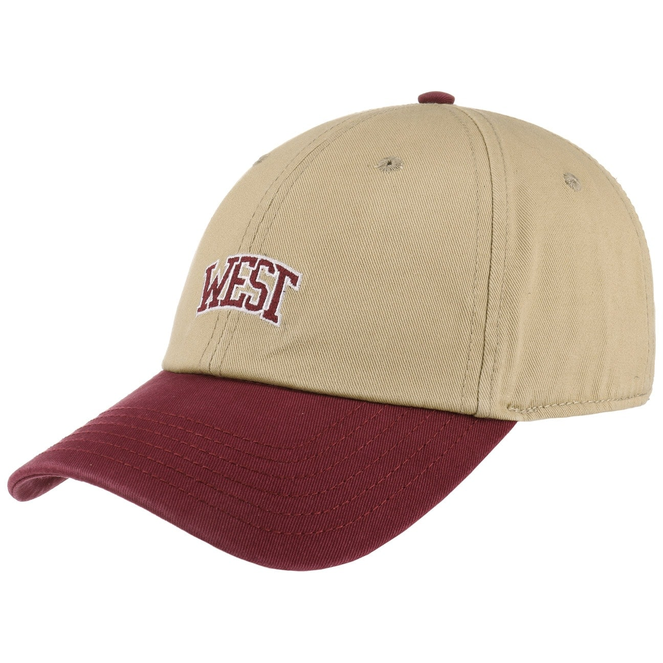 Casquette West Uni Curved by Cayler & Sons  baseball cap