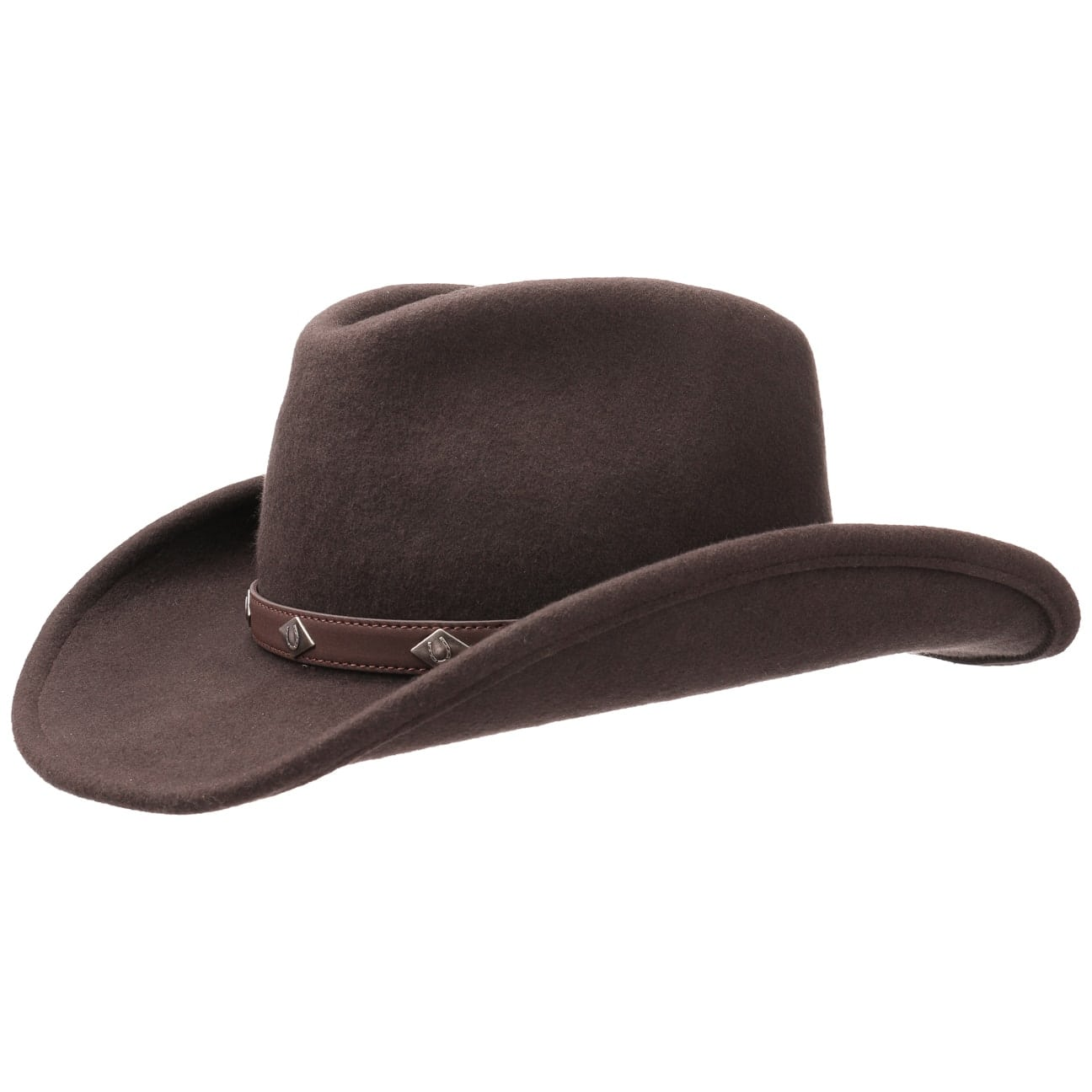Chapeau Western Corralo by Conner  chapeau en feutre de laine