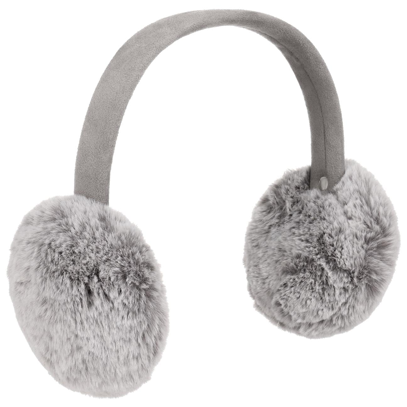 Cache-oreilles Fake Fur by Seeberger