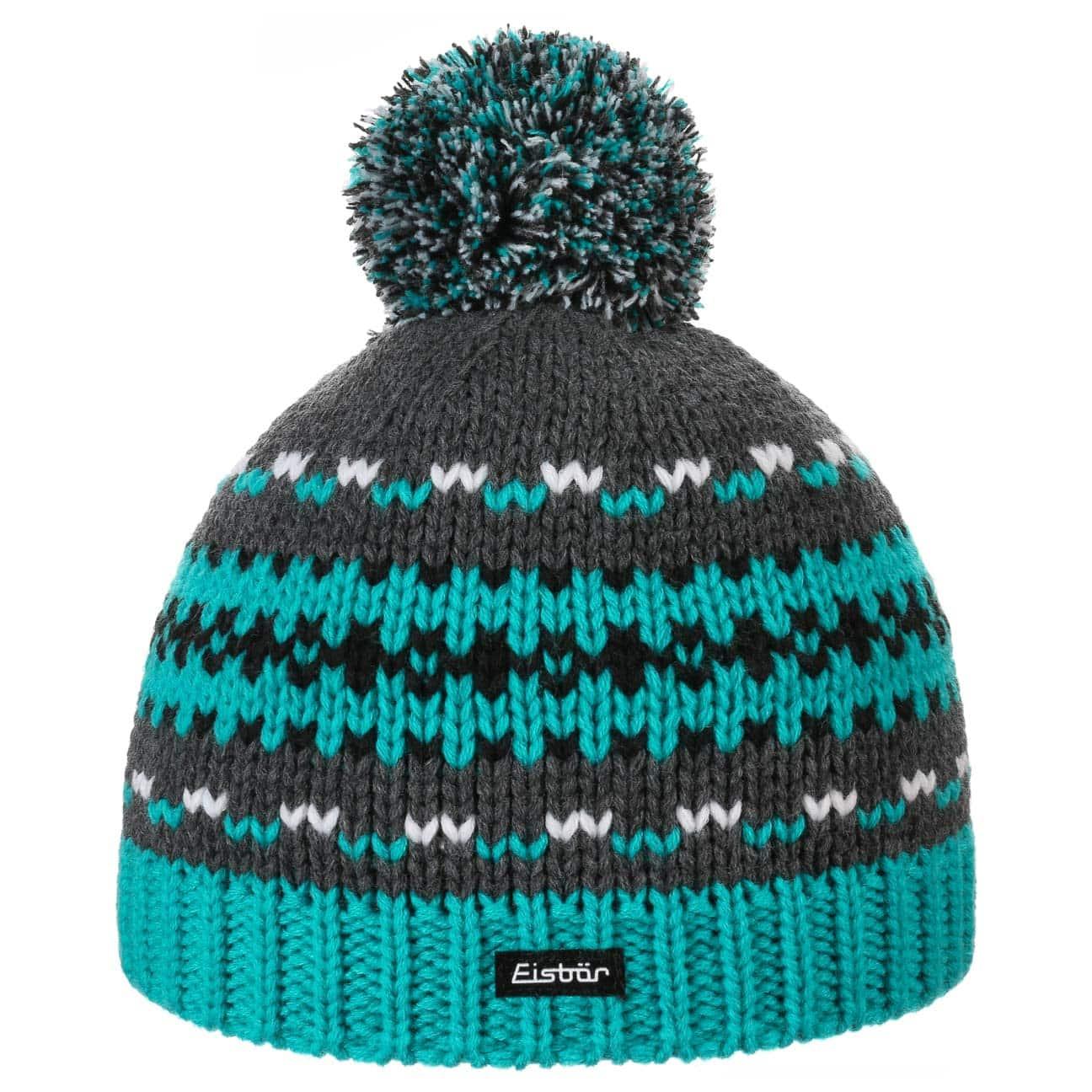Bonnet pour Enfant Montel by Eisbär  bonnet pour l`hiver
