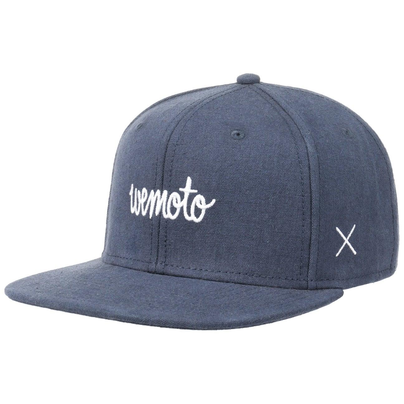 Casquette Script Snapback by Wemoto  baseball cap