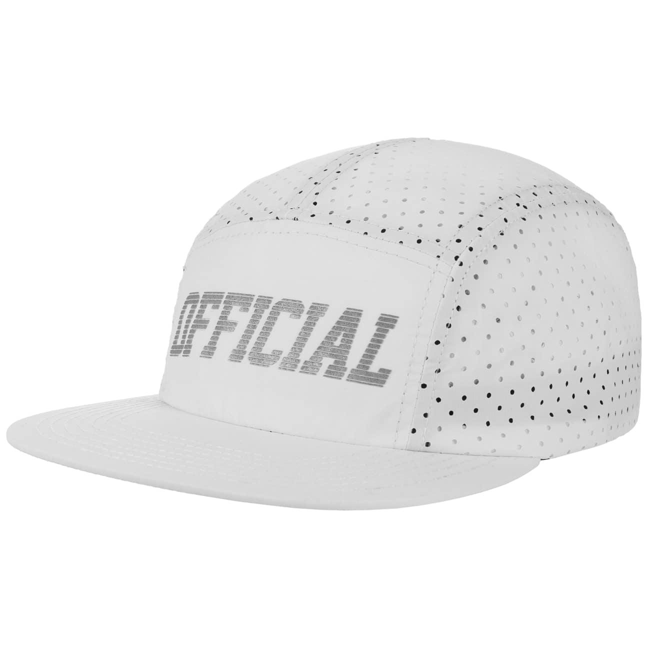 Aero Casquette Strapback by Official Headwear  baseball cap