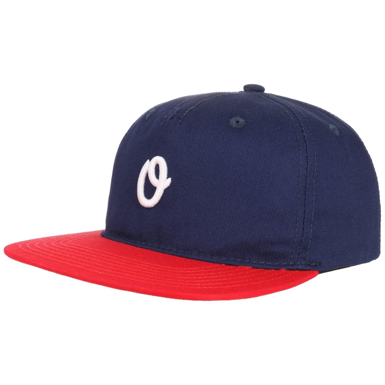 Casquette Olo EvDay 2Tone by Official Headwear  baseball cap