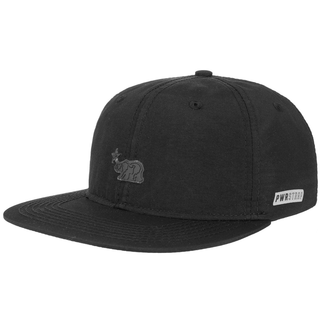 Casquette QD Dolo Strapback by Official Headwear  baseball cap