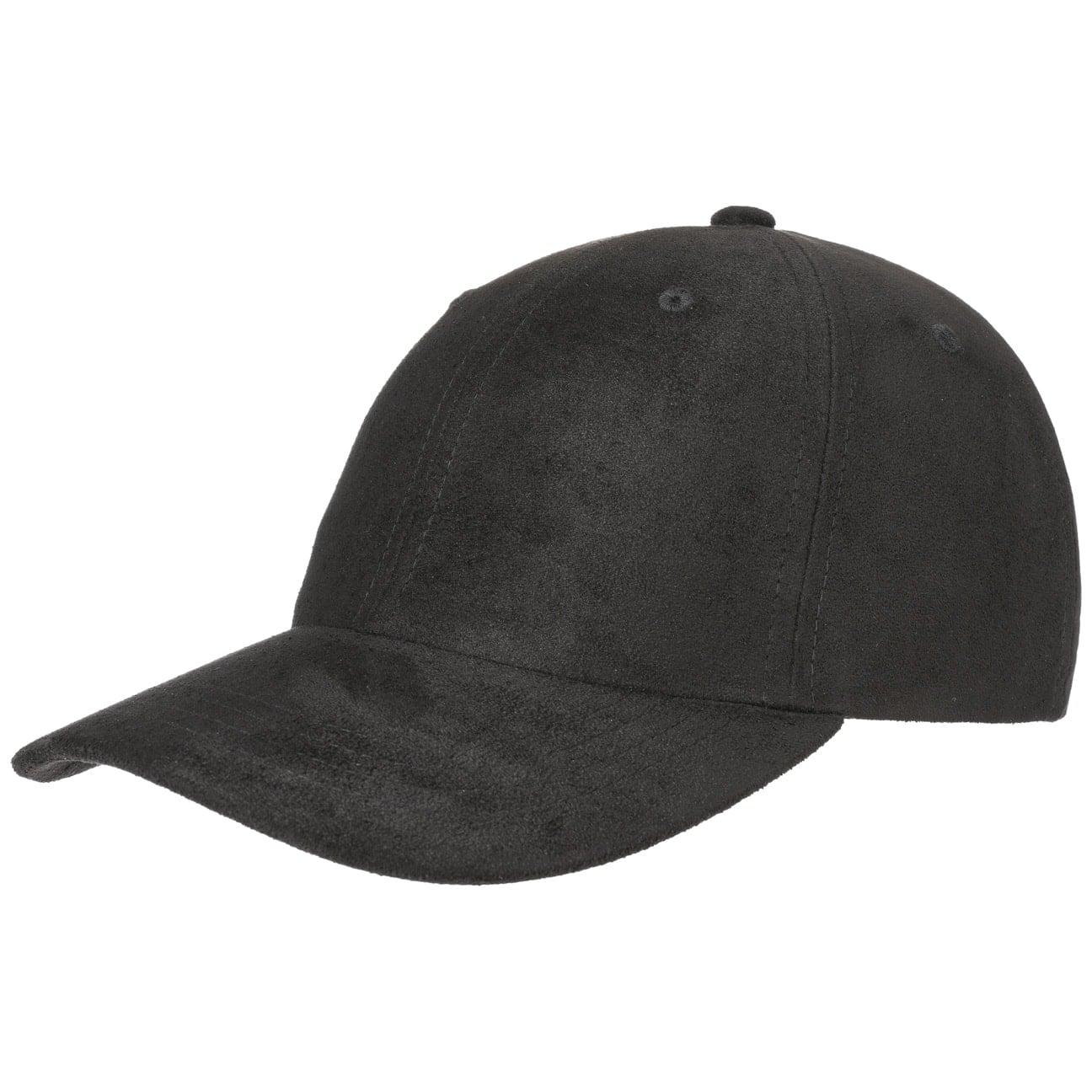 Casquette Low Profile Velours Strapback  baseball cap