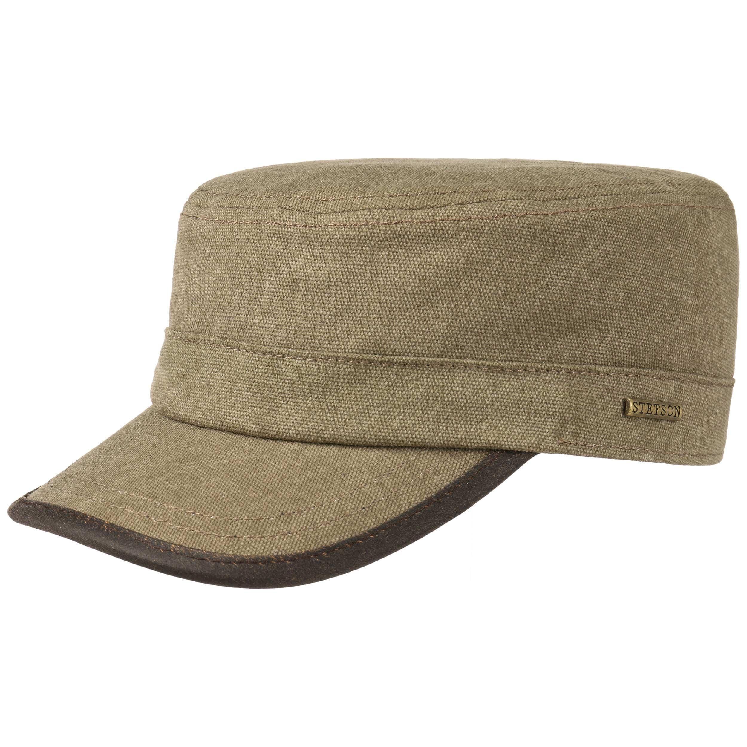 casquette army doublure polaire by stetson eur 59 00 chapeaux casquettes et bonnets en. Black Bedroom Furniture Sets. Home Design Ideas