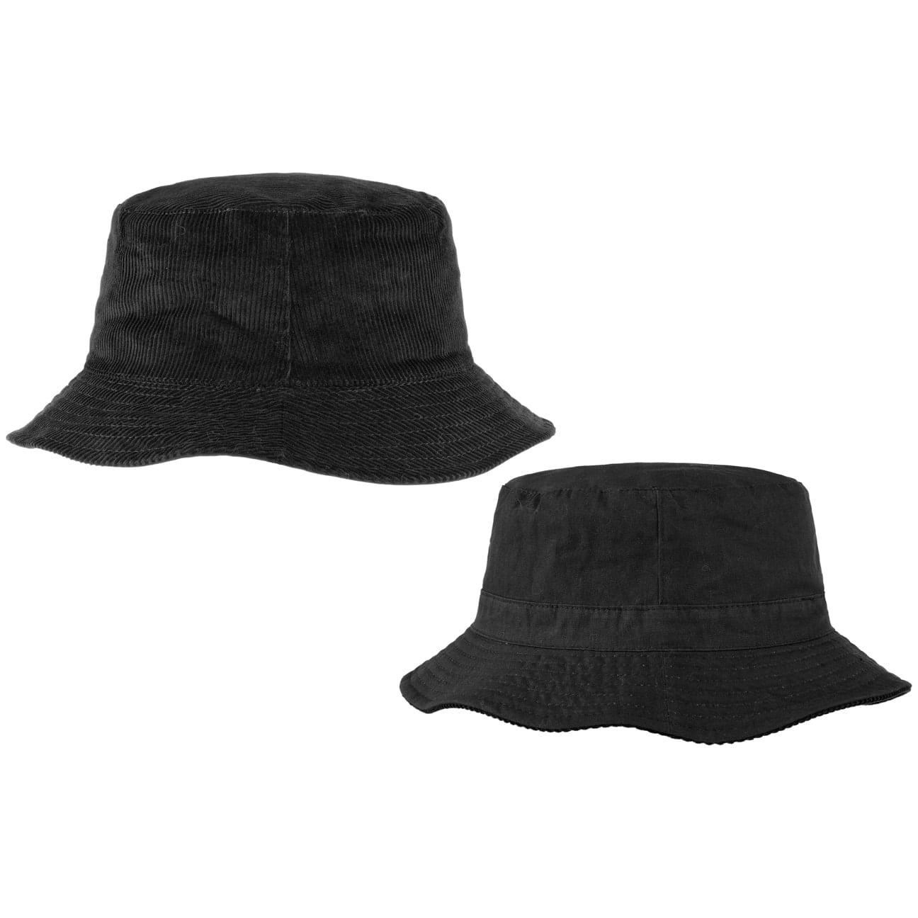 Chapeau Réversible Waxed Cotton by Lipodo  chapeau en tissu