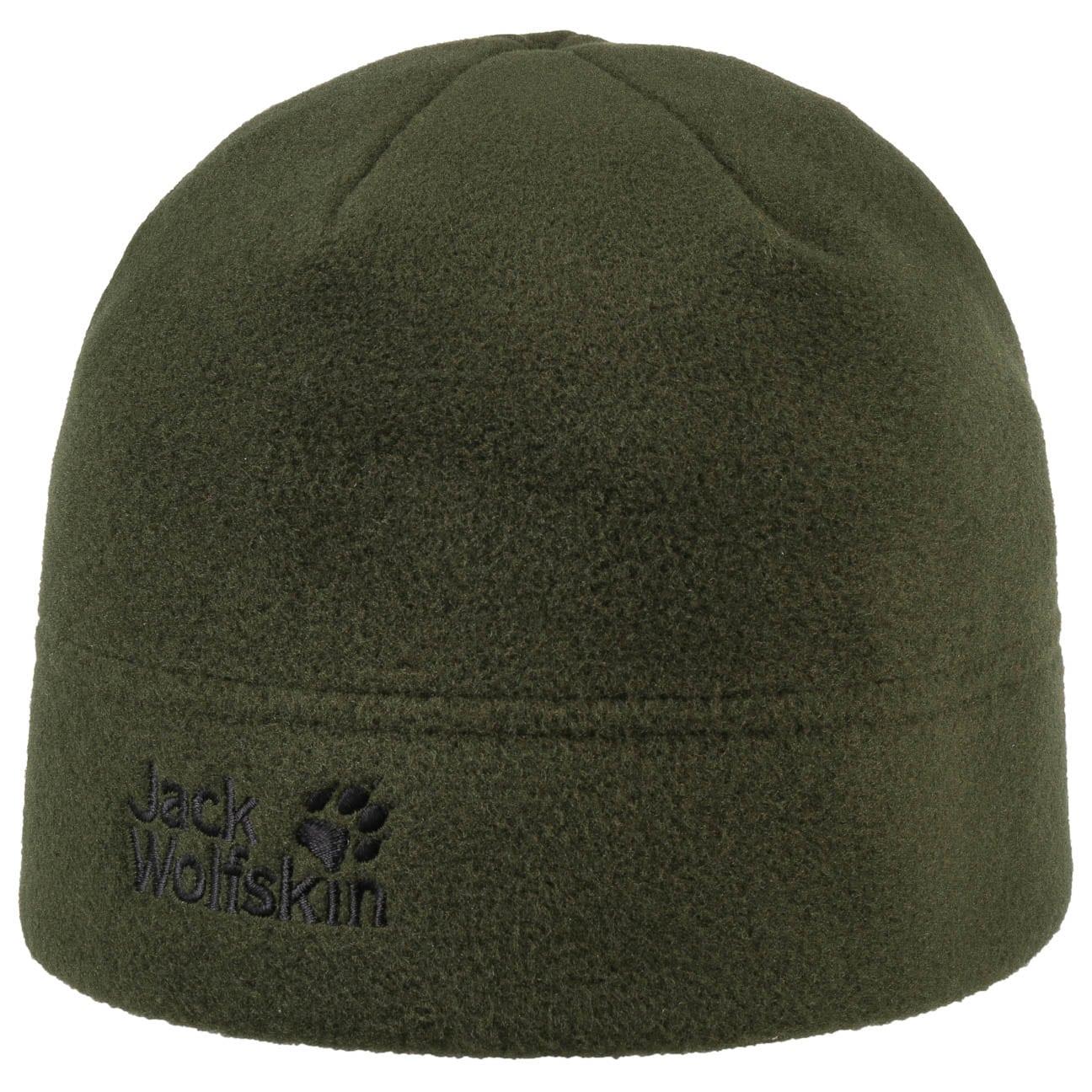 Bonnet en Polaire Vertigo by Jack Wolfskin  bonnet pour l`hiver