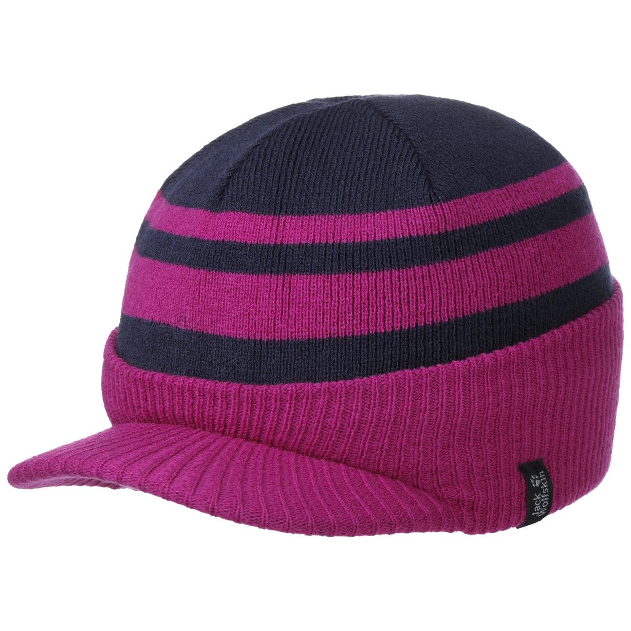Bonnet pour Enfant Stormlock by Jack Wolfskin  bonnet pour l`hiver