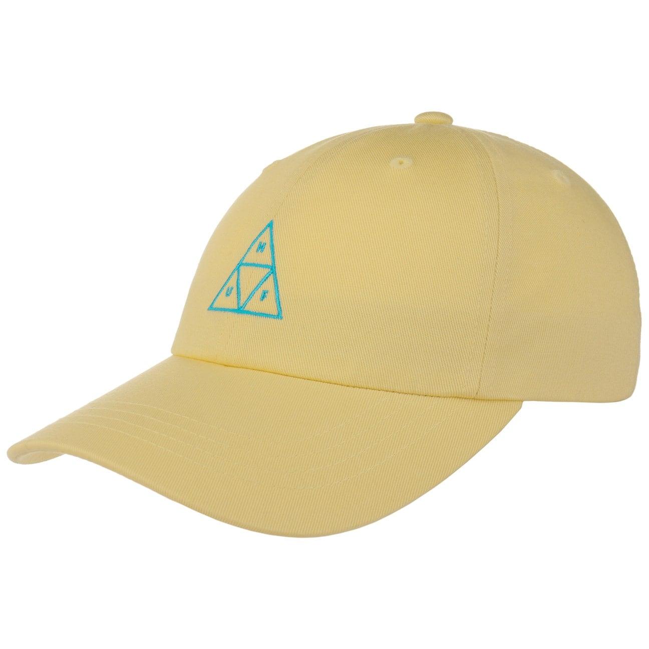 Casquette Triangle CV Strapback by HUF  baseball cap