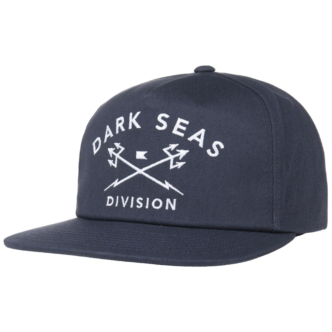 Tridents Casquette Snapback by Dark Seas  baseball cap