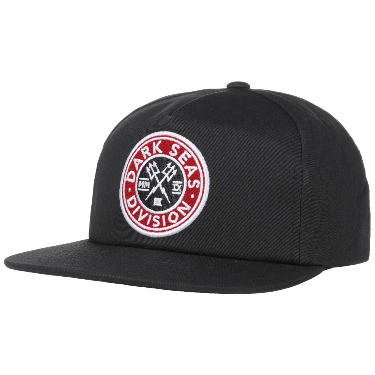 Casquette Journeyman Snapback by Dark Seas  baseball cap
