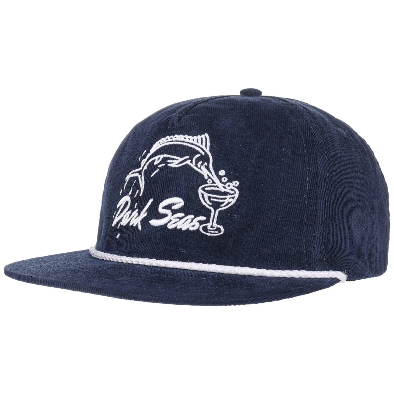 Casquette Albany Snapback by Dark Seas  baseball cap