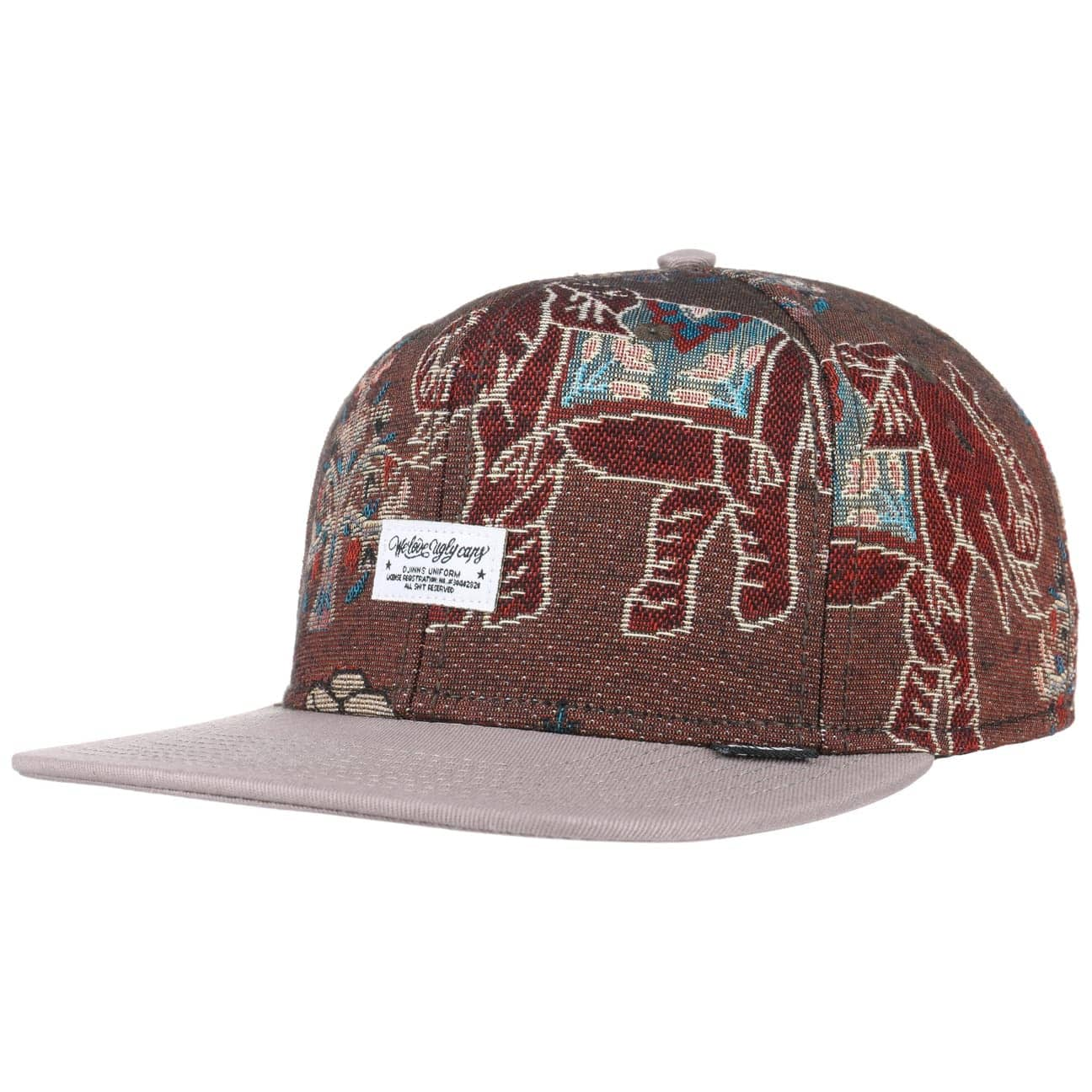 Casquette Right Skin CP Snapback by Djinns  baseball cap