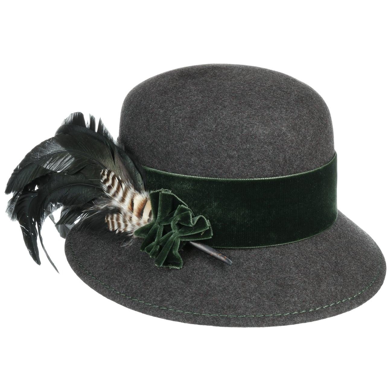 Chapeau en Laine Lucie by Mayser  chapeau en laine