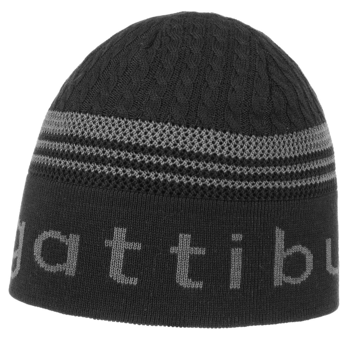 7c95449de9de6 Bonnet en Tricot Basic Stripes by bugatti bonnet pour l`hiver
