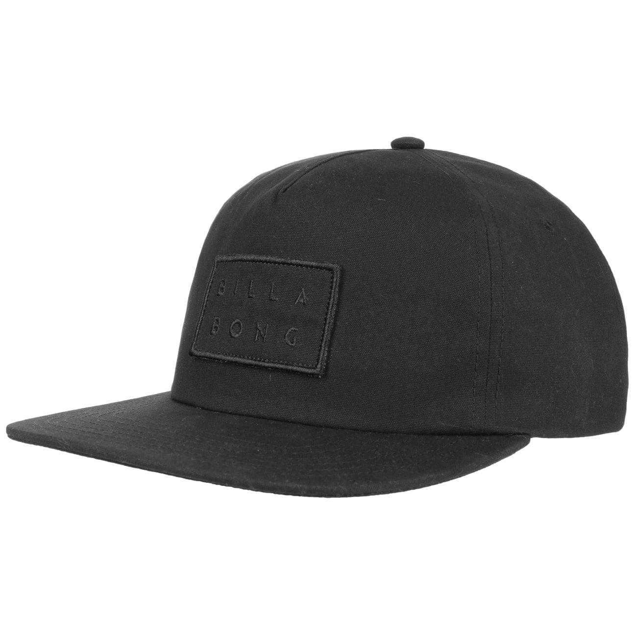 Casquette Die Cut Snapback by Billabong  baseball cap