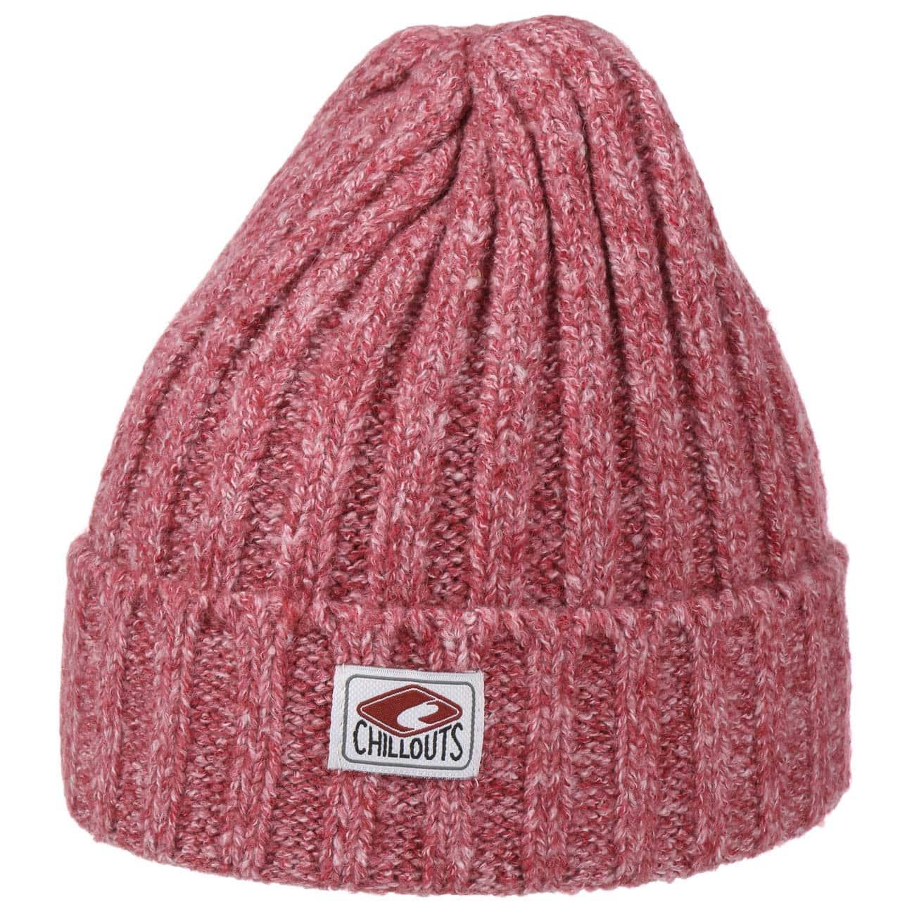 Bonnet en Tricot Freddie by Chillouts  bonnet pour l`hiver