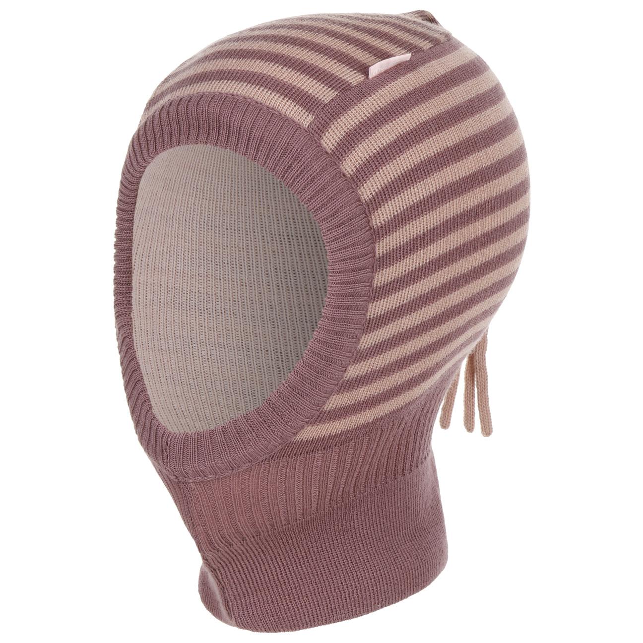 Cagoule Twotone Stripes by maximo  bonnet pour enfant