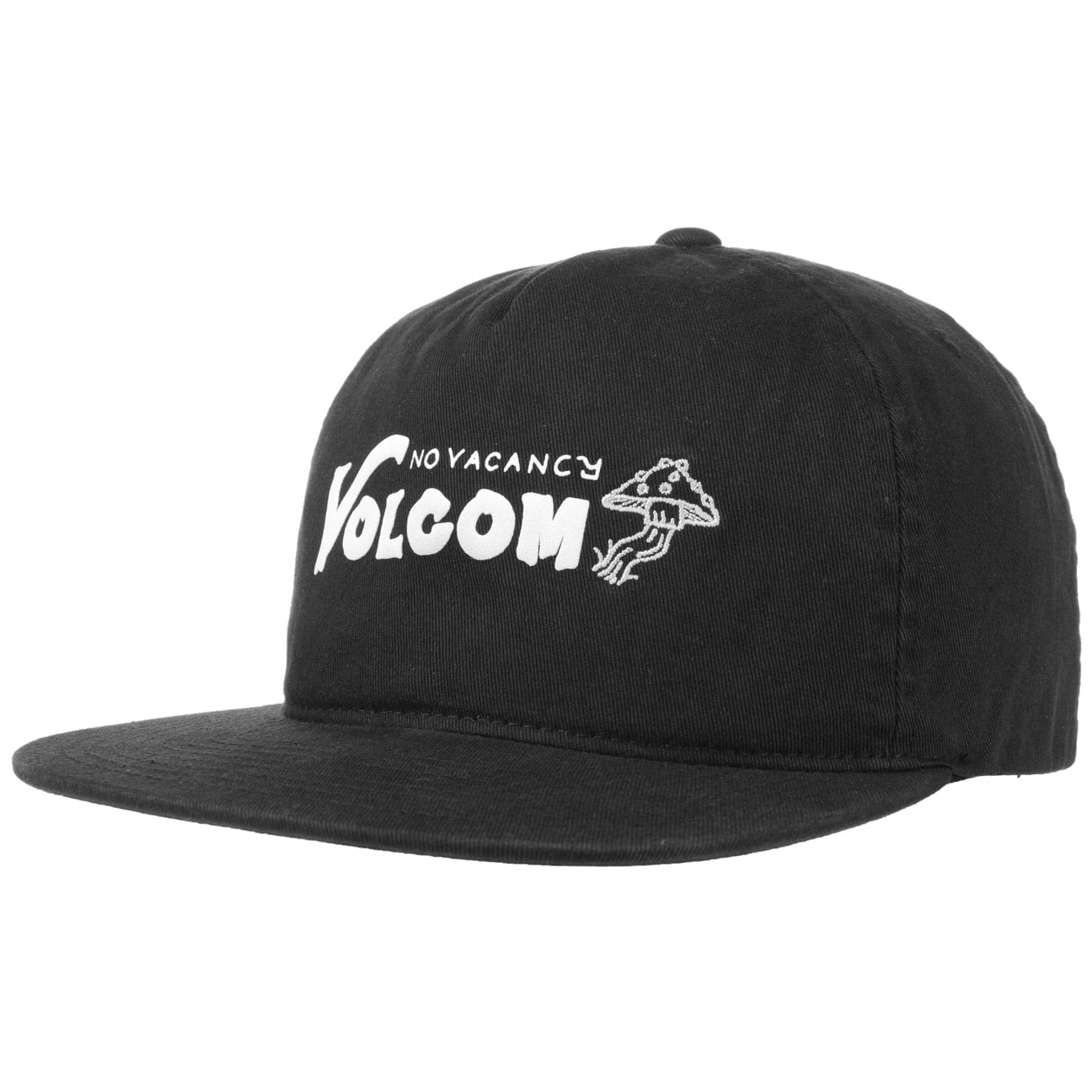 No Vacancy Casquette Snapback by Volcom  baseball cap