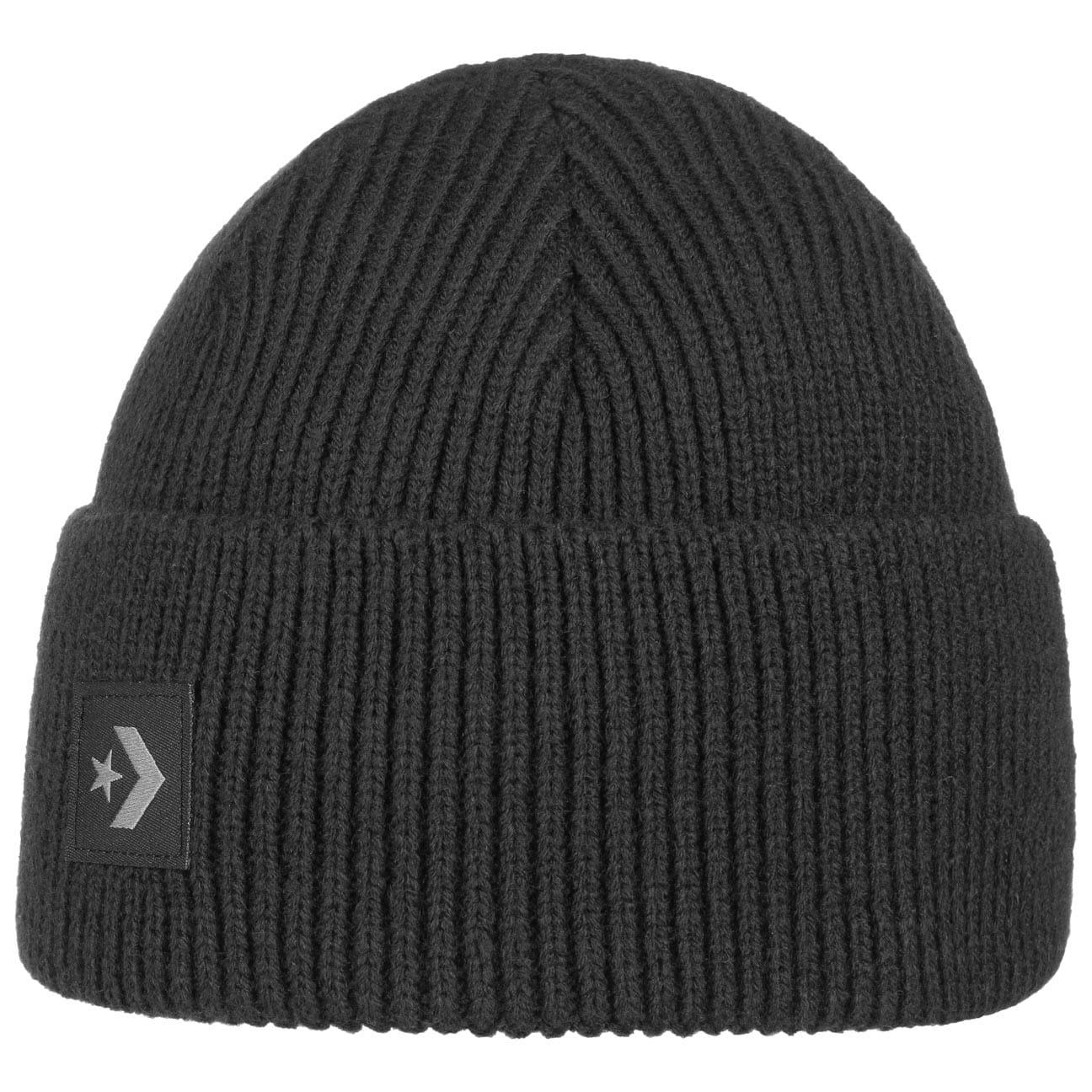 Bonnet à Revers Star Chevron by Converse  bonnet pour l`hiver