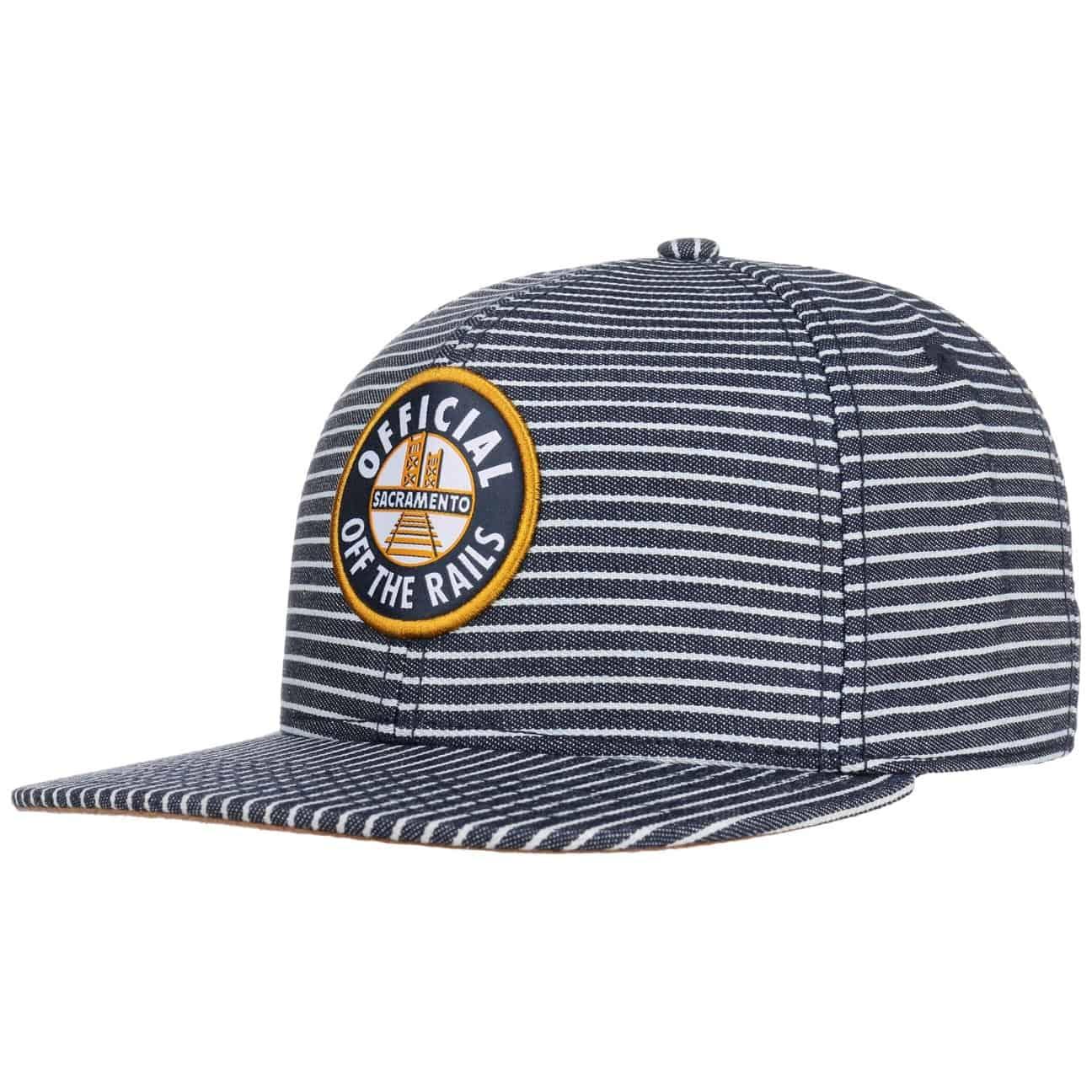 Casquette Roadman Snapback by Official Headwear  baseball cap