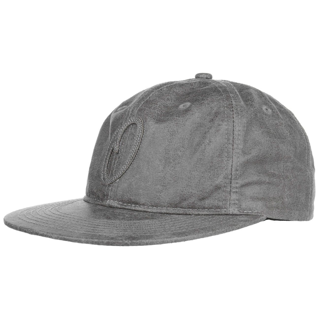Casquette Suede Pitch by Official Headwear  baseball cap