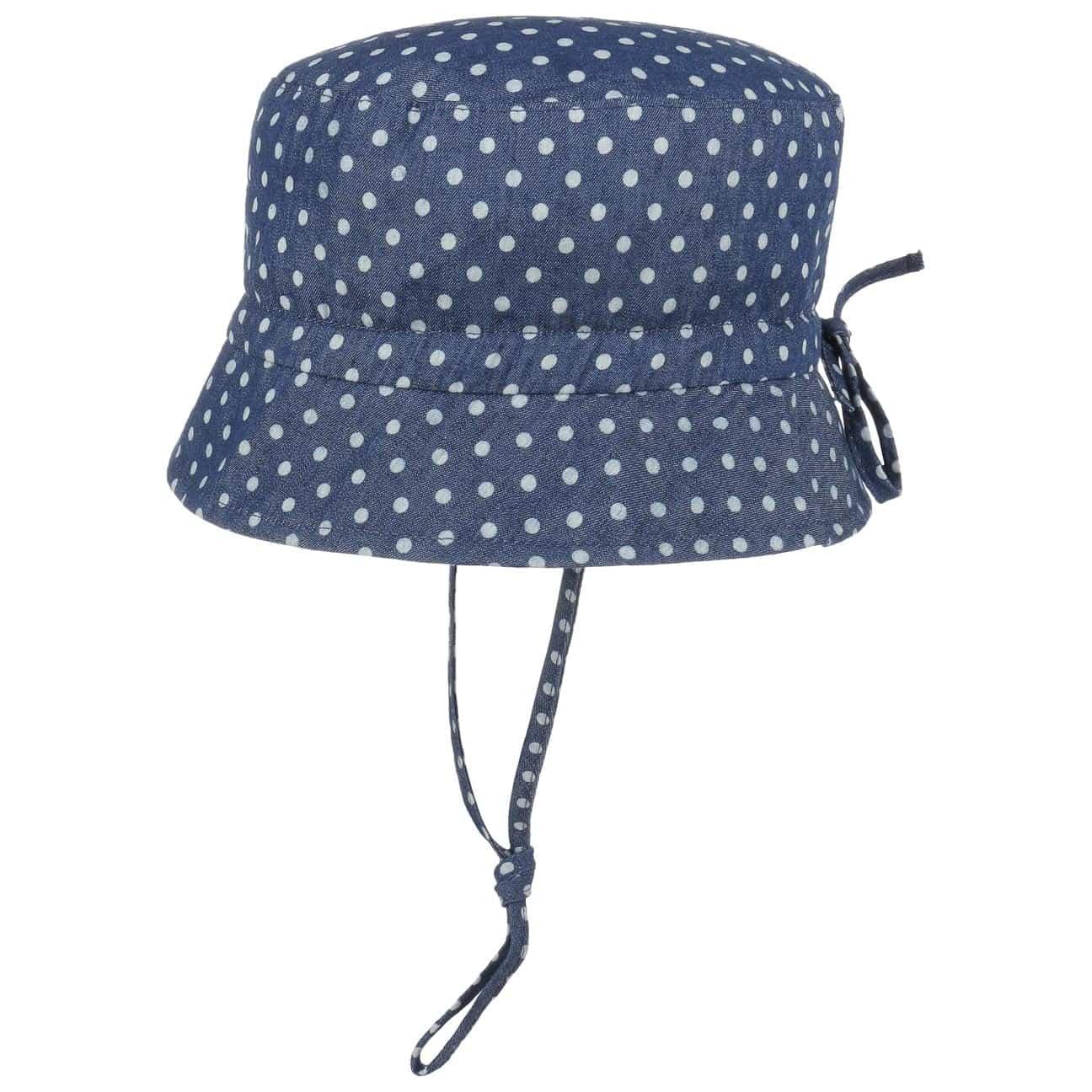 Chapeau pour Enfant Dots Jeans by Döll  chapeau de pêche