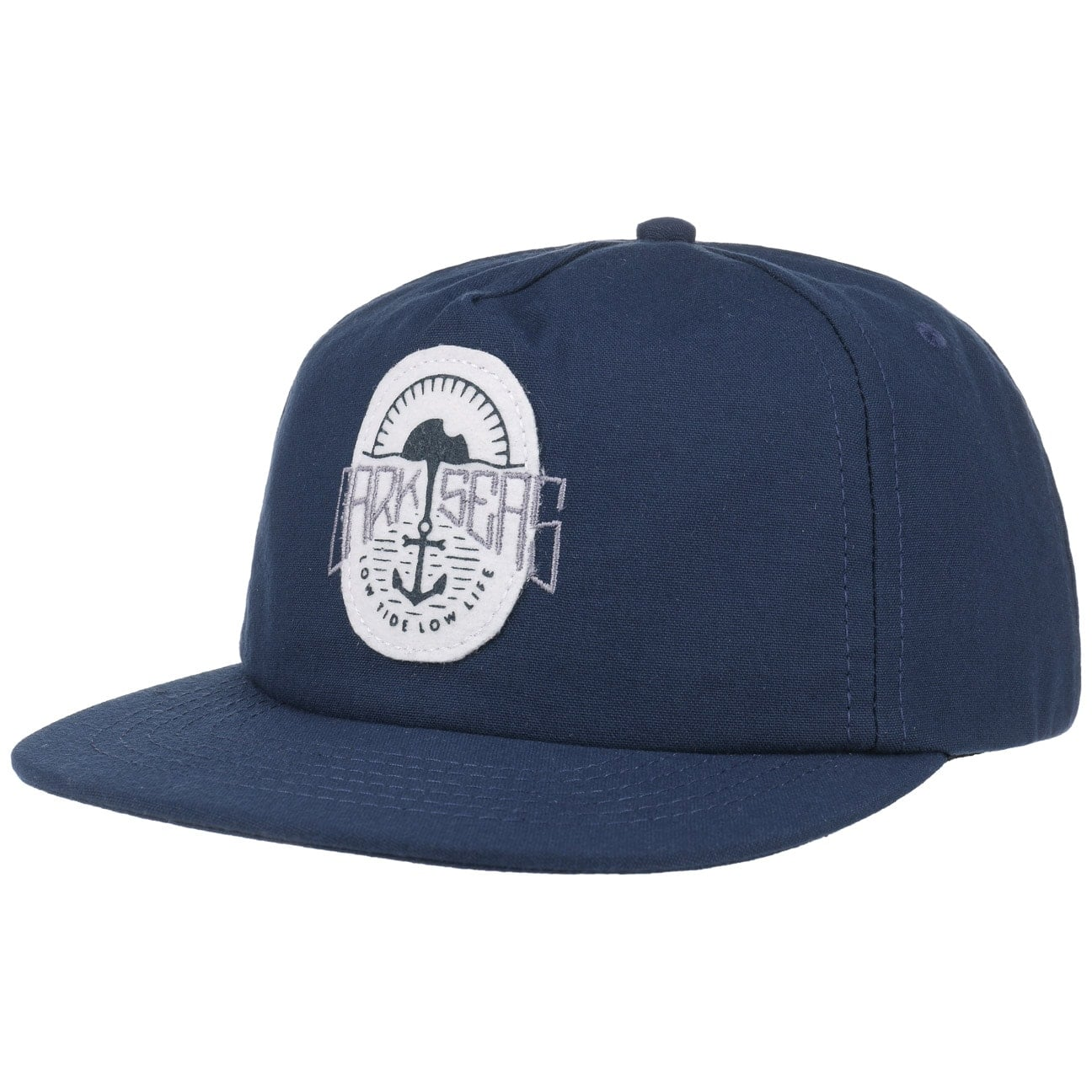 Casquette Snapback Upland by Dark Seas  baseball cap