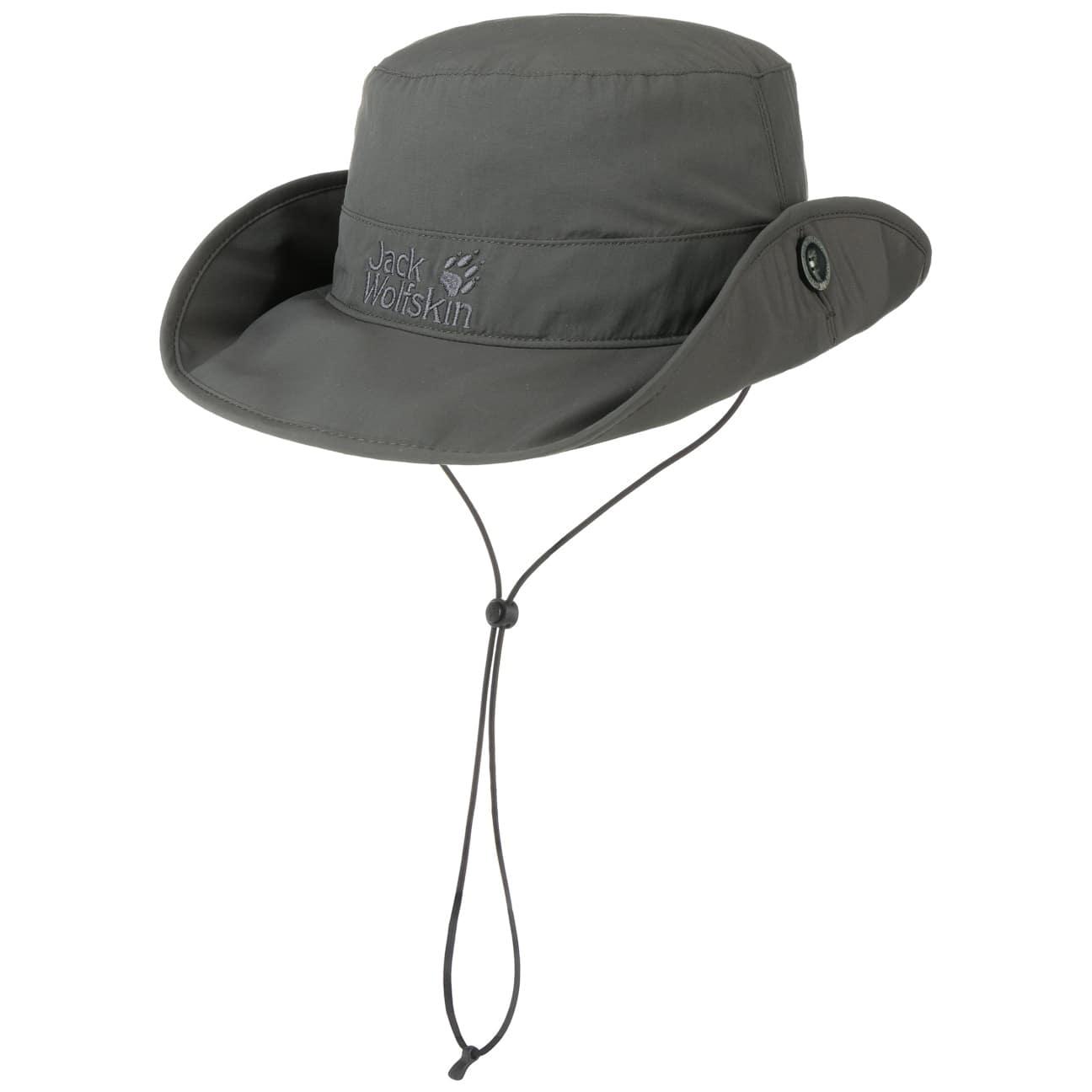 Chapeau Outdoor Supplex Mesh by Jack Wolfskin  chapeau de soleil