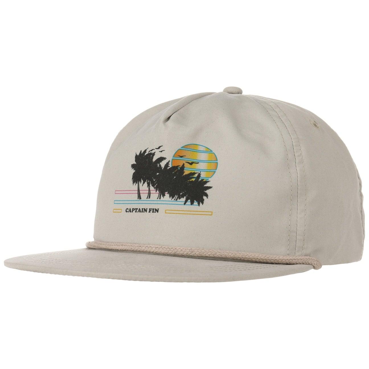 Casquette Redondo Beach by Captain Fin  baseball cap
