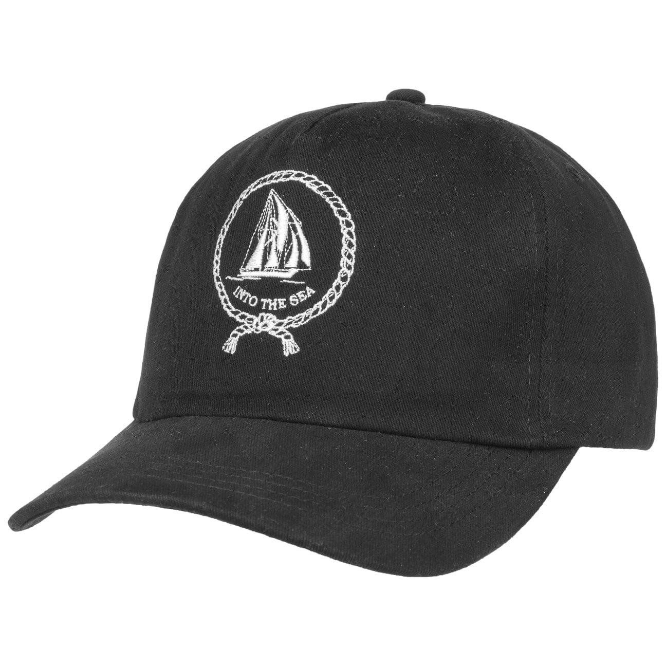 Casquette Strapback Shipmate by Captain Fin  baseball cap