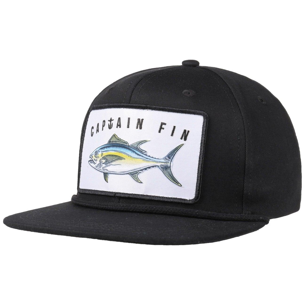 Casquette Snapback Tuna by Captain Fin  baseball cap