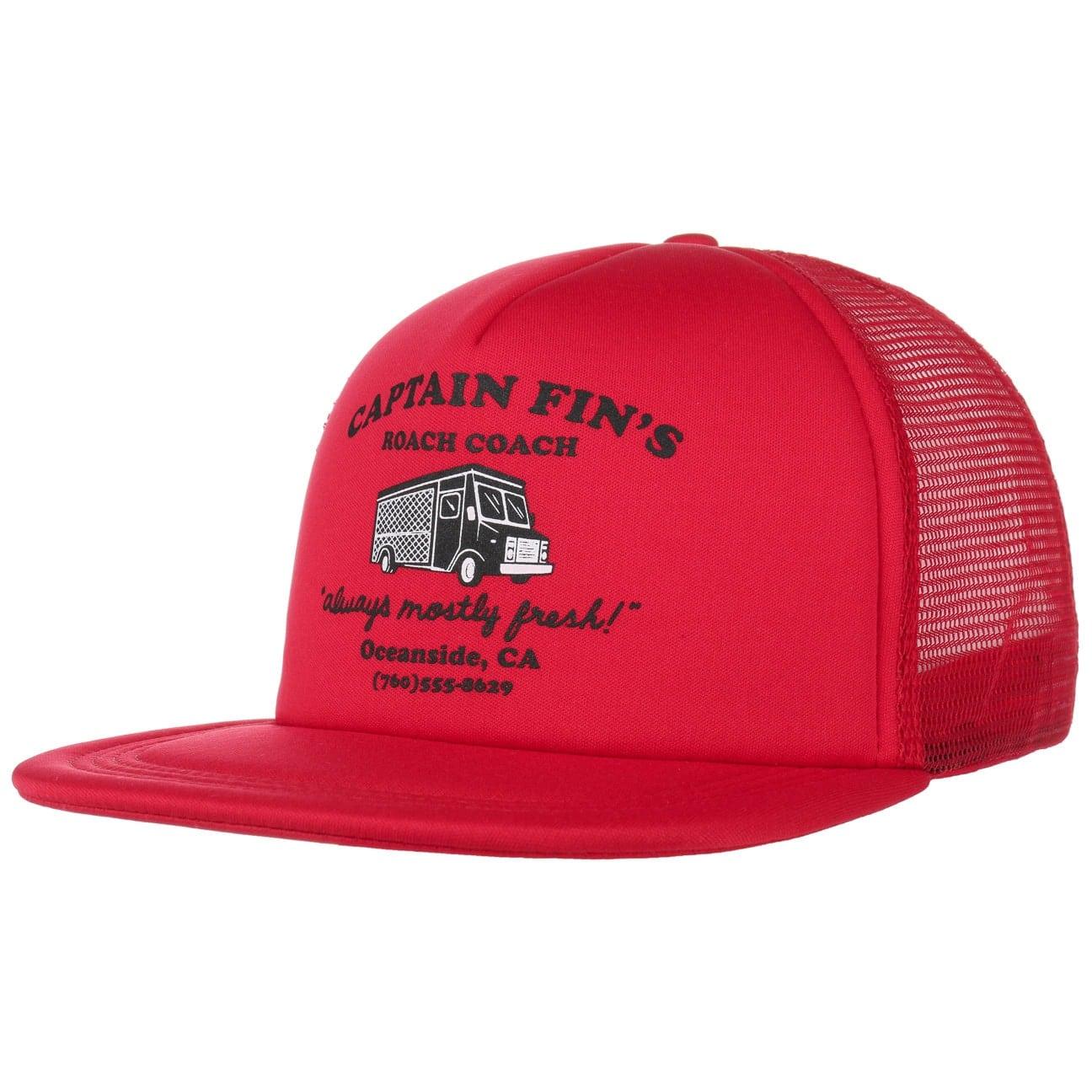 Casquette Trucker Oceanside by Captain Fin  casquette de baseball