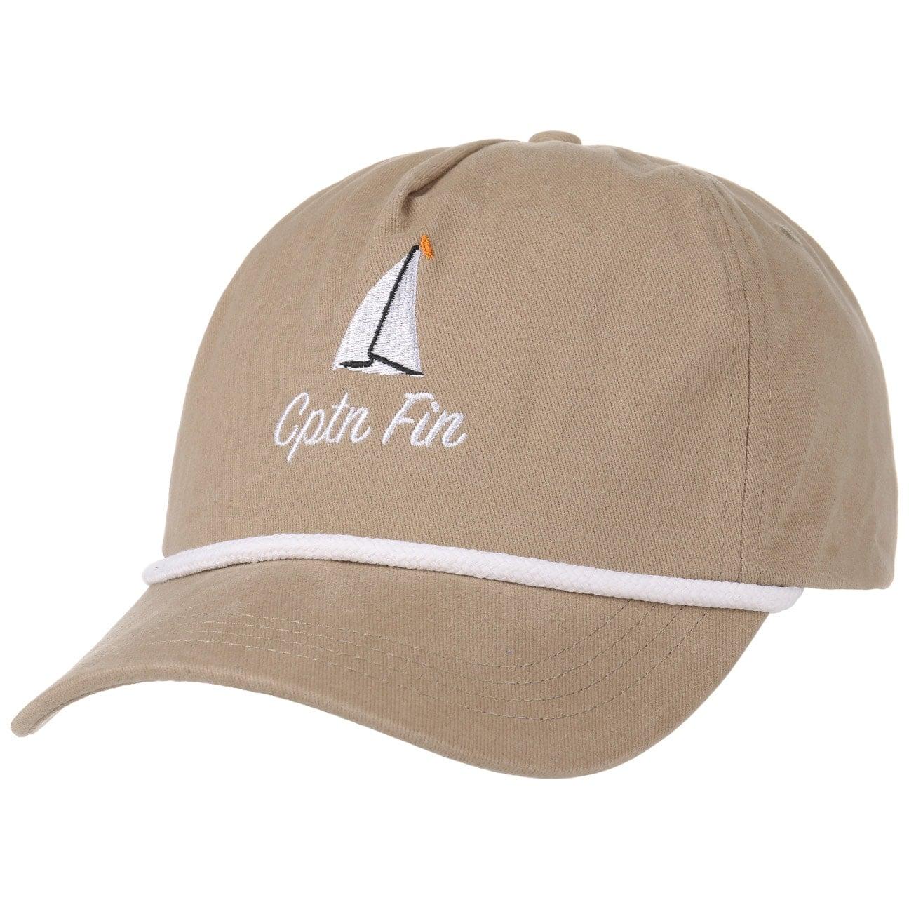 Casquette Snapback Sailor by Captain Fin  baseball cap