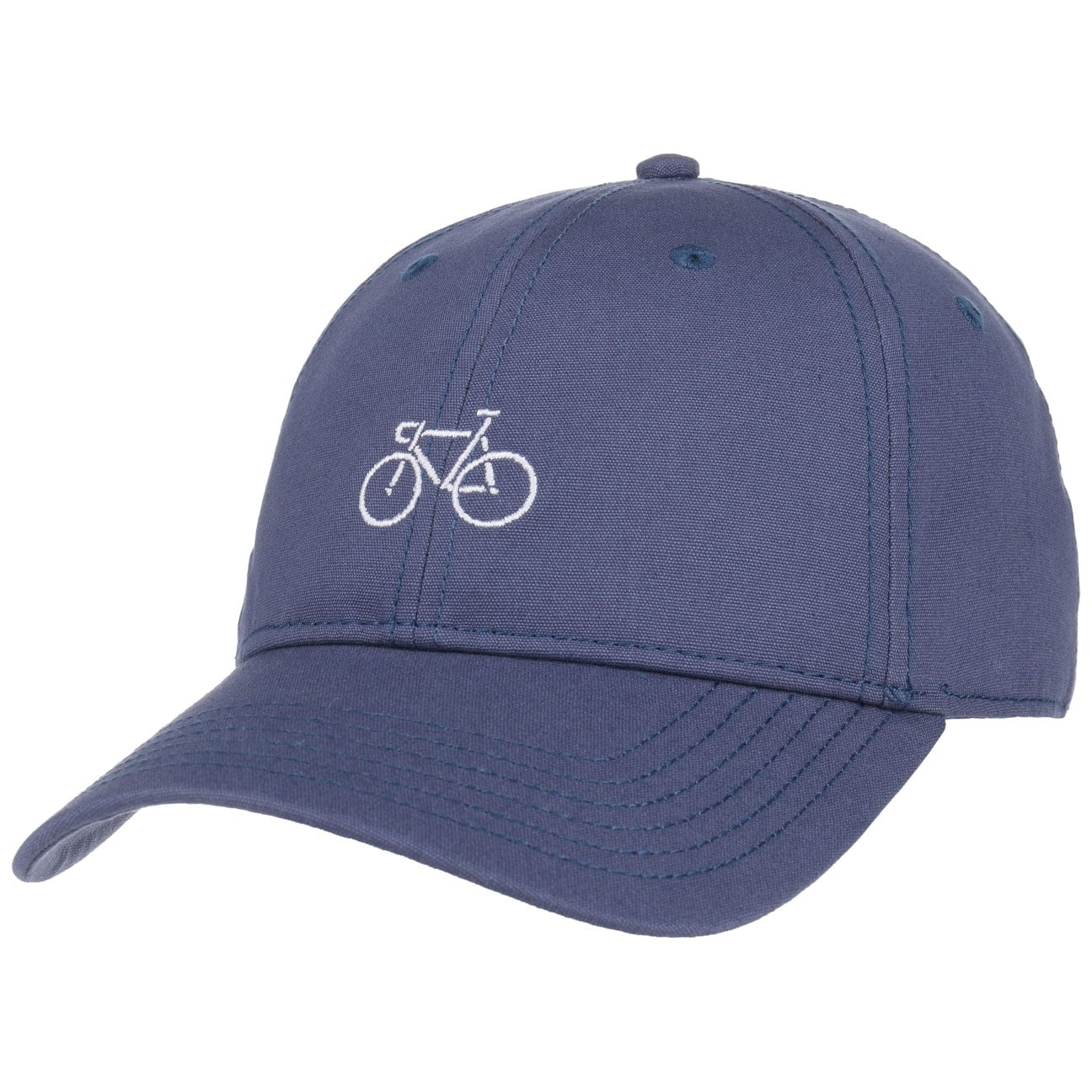 Casquette Picto Bike by dedicated  casquette en coton