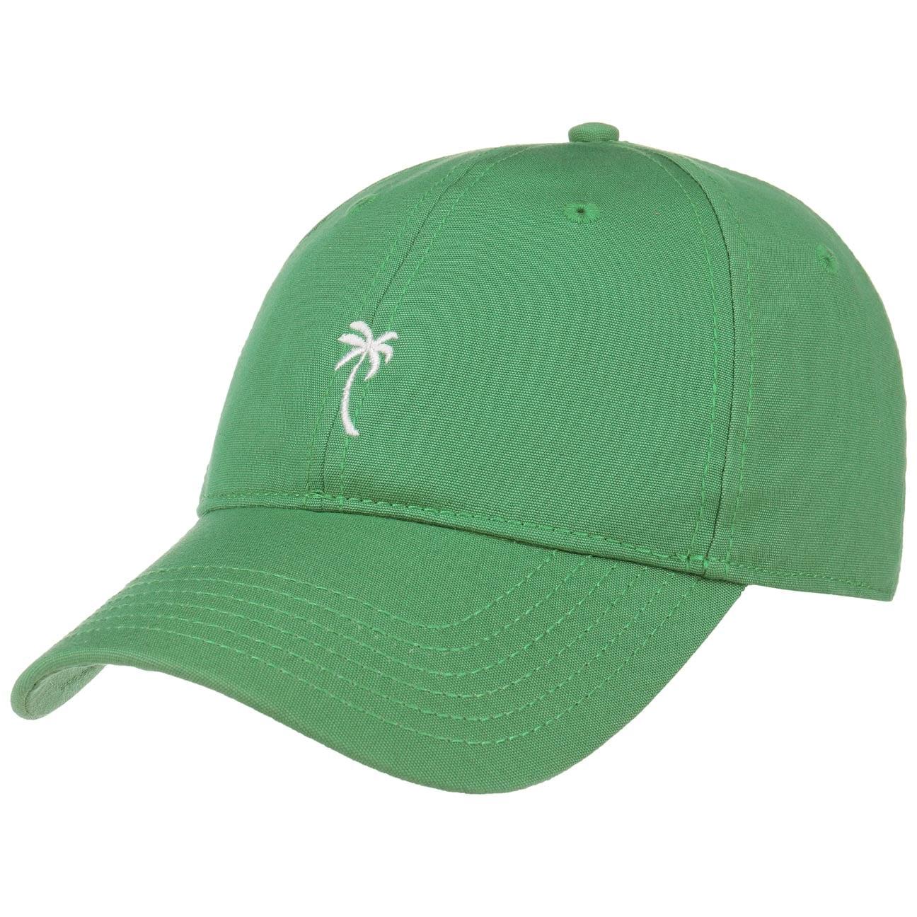 Casquette Strapback Palm by dedicated  casquette en coton