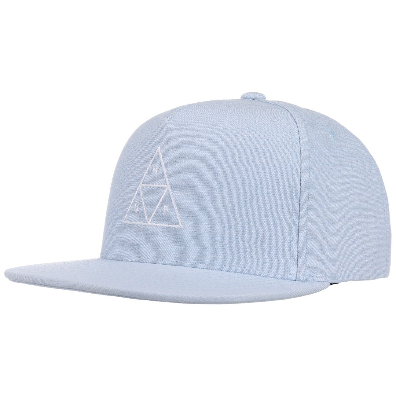 Casquette Snapback Triangle Pastel by HUF  baseball cap