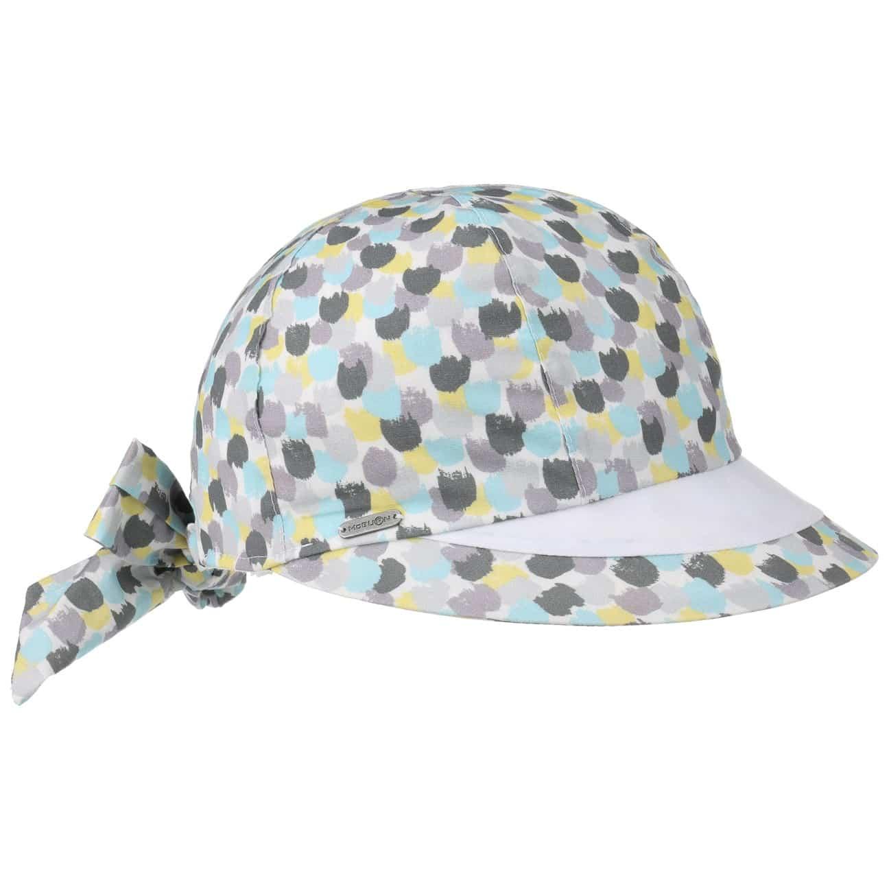 Casquette pour Femme Dots by McBURN  casquette d`été