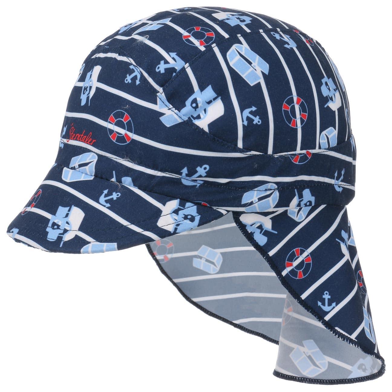 Bonnet pour Enfant Marine by Sterntaler  casquette d`été
