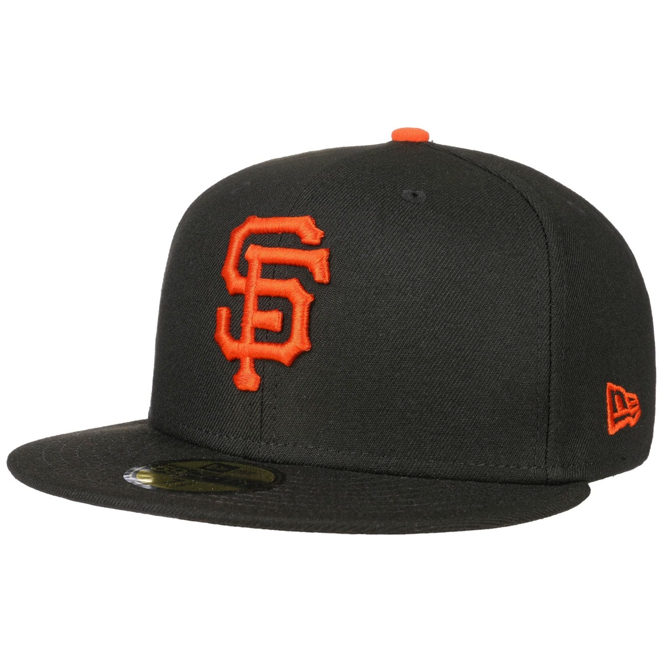 Casquette 59Fifty AC Perf Giants by New Era  baseball cap