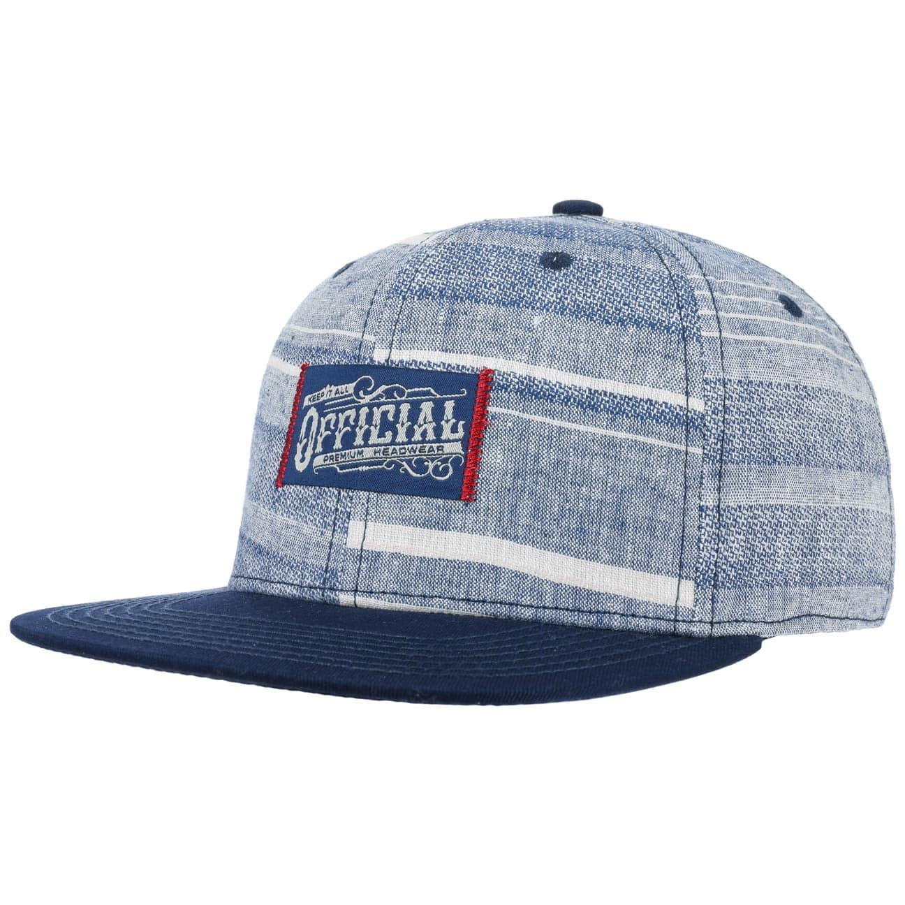 Casquette Wear All Snapback by Official Headwear  baseball cap