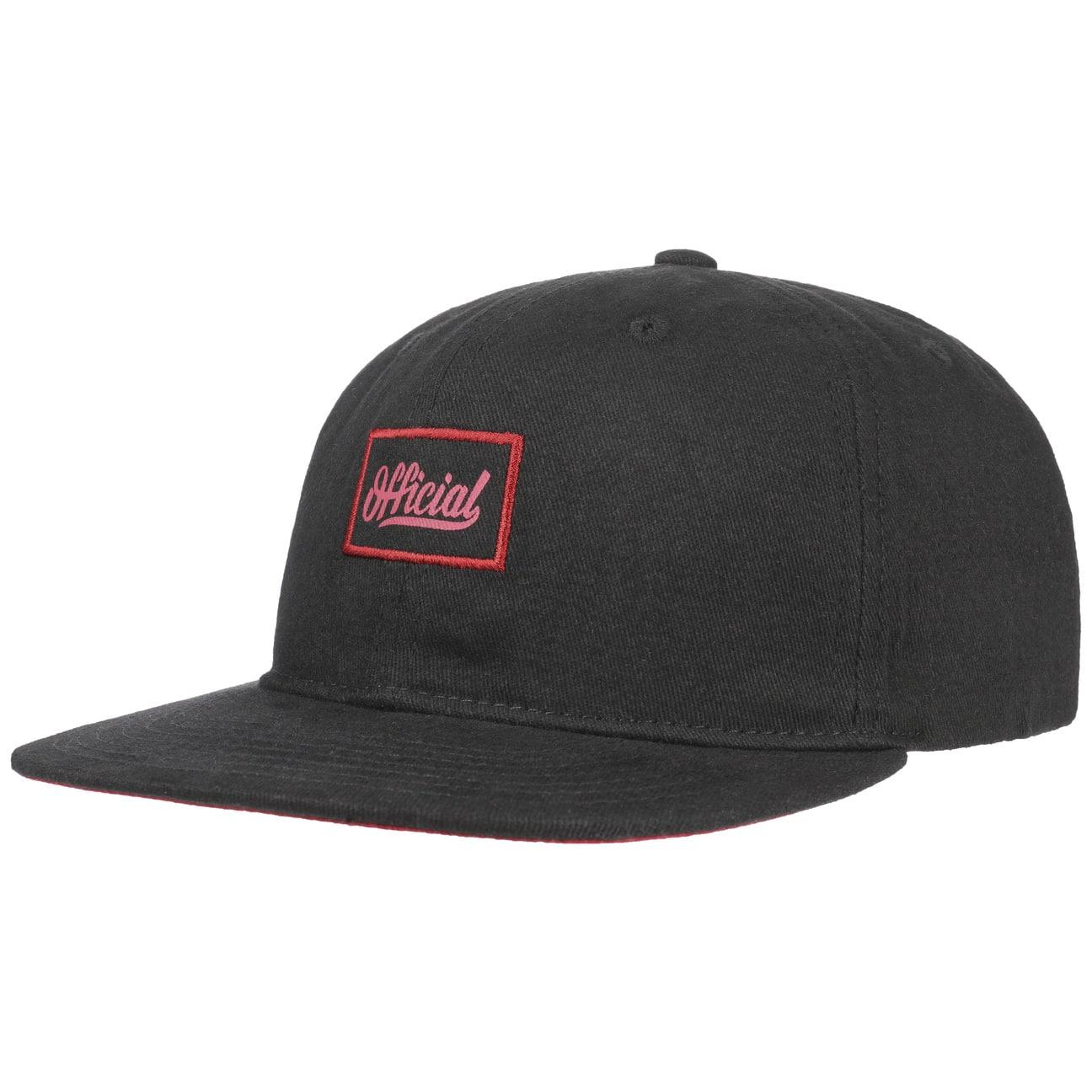 Casquette Yardie Snapback by Official Headwear  baseball cap