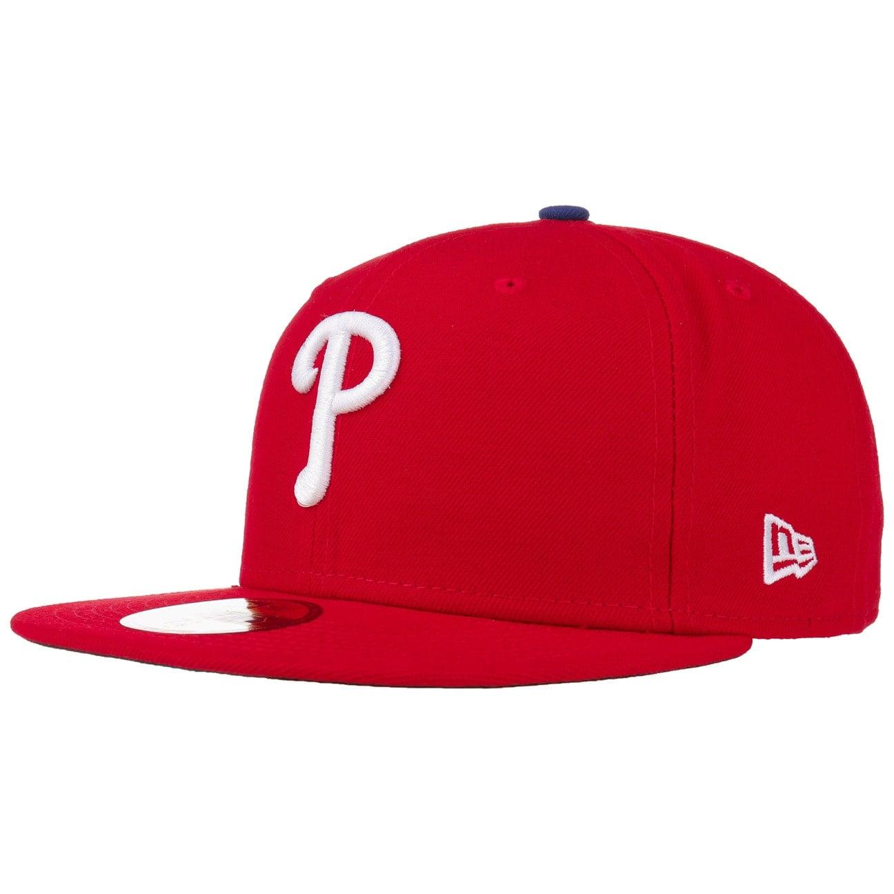 Casquette 59Fifty AC Perf Phillies by New Era  casquette de baseball