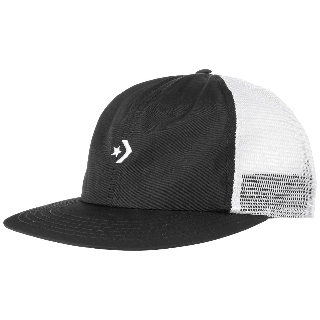 Casquette Trucker Star Flat by Converse  casquette de baseball