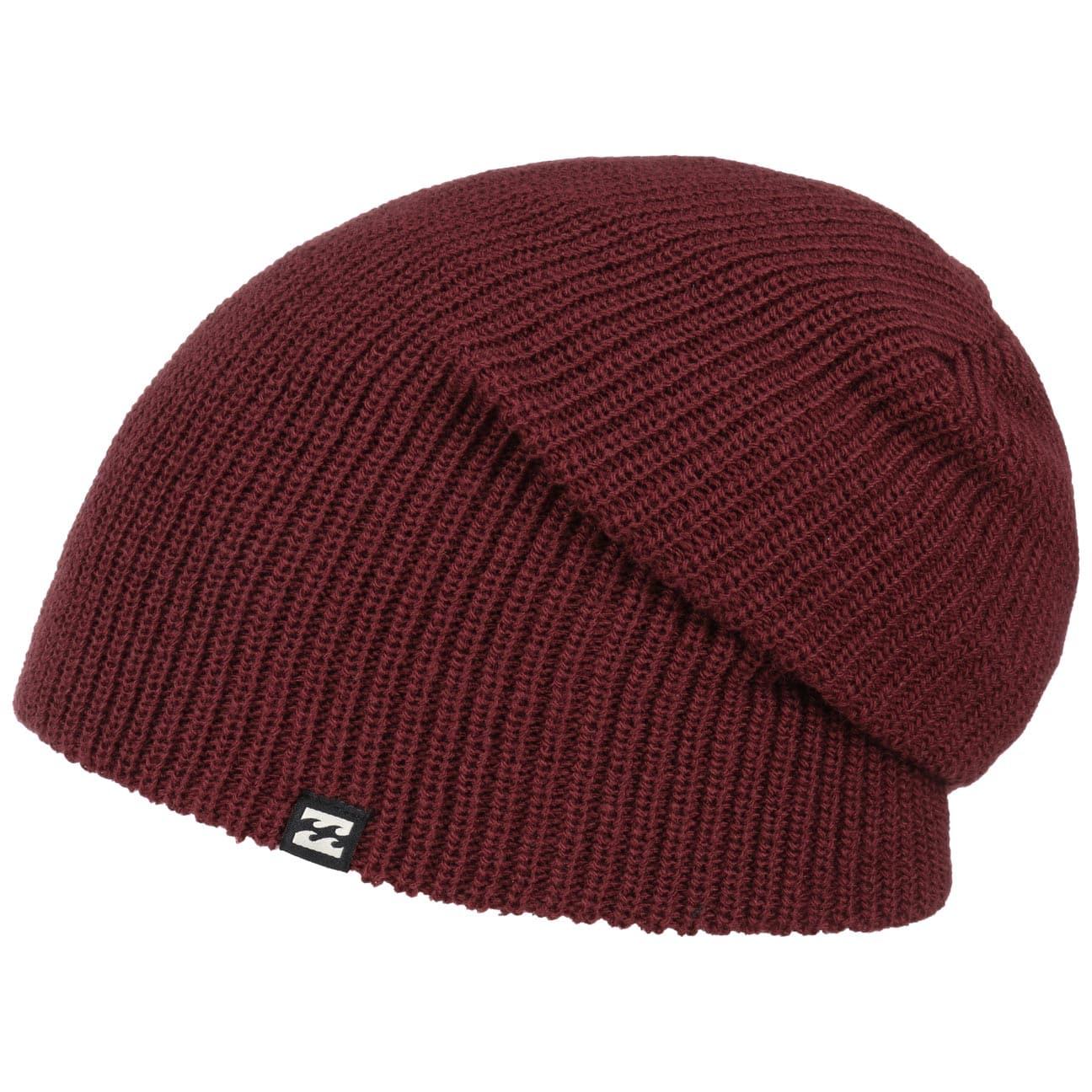 Bonnet Beanie Livingstone by Billabong  bonnet de grande taille