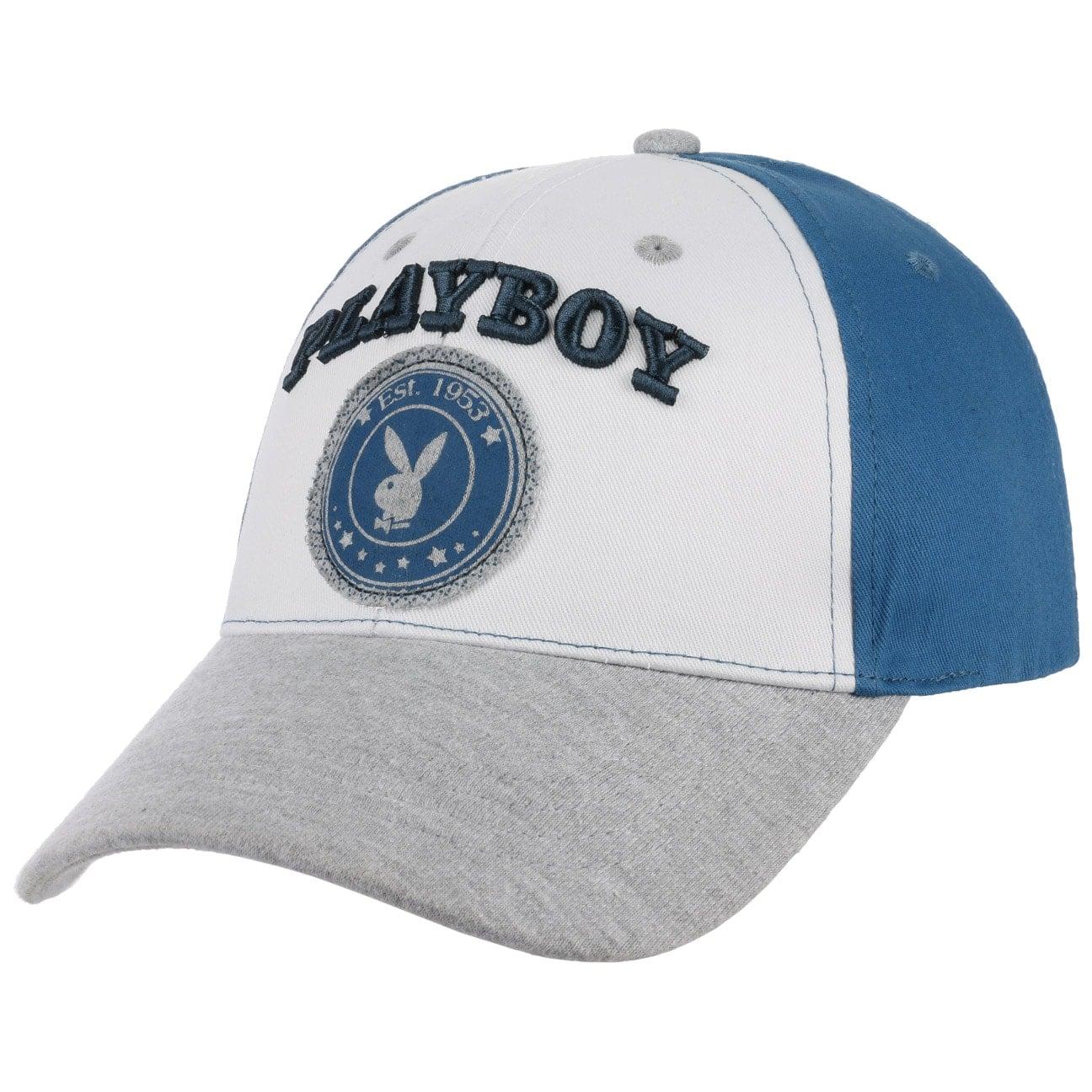 Casquette Tricolour Bunny Playboy  baseball cap
