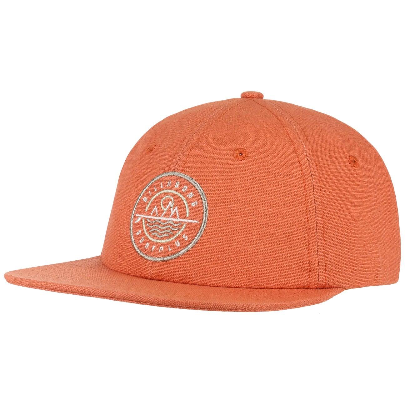 Casquette Snapback Crossboard by Billabong  baseball cap