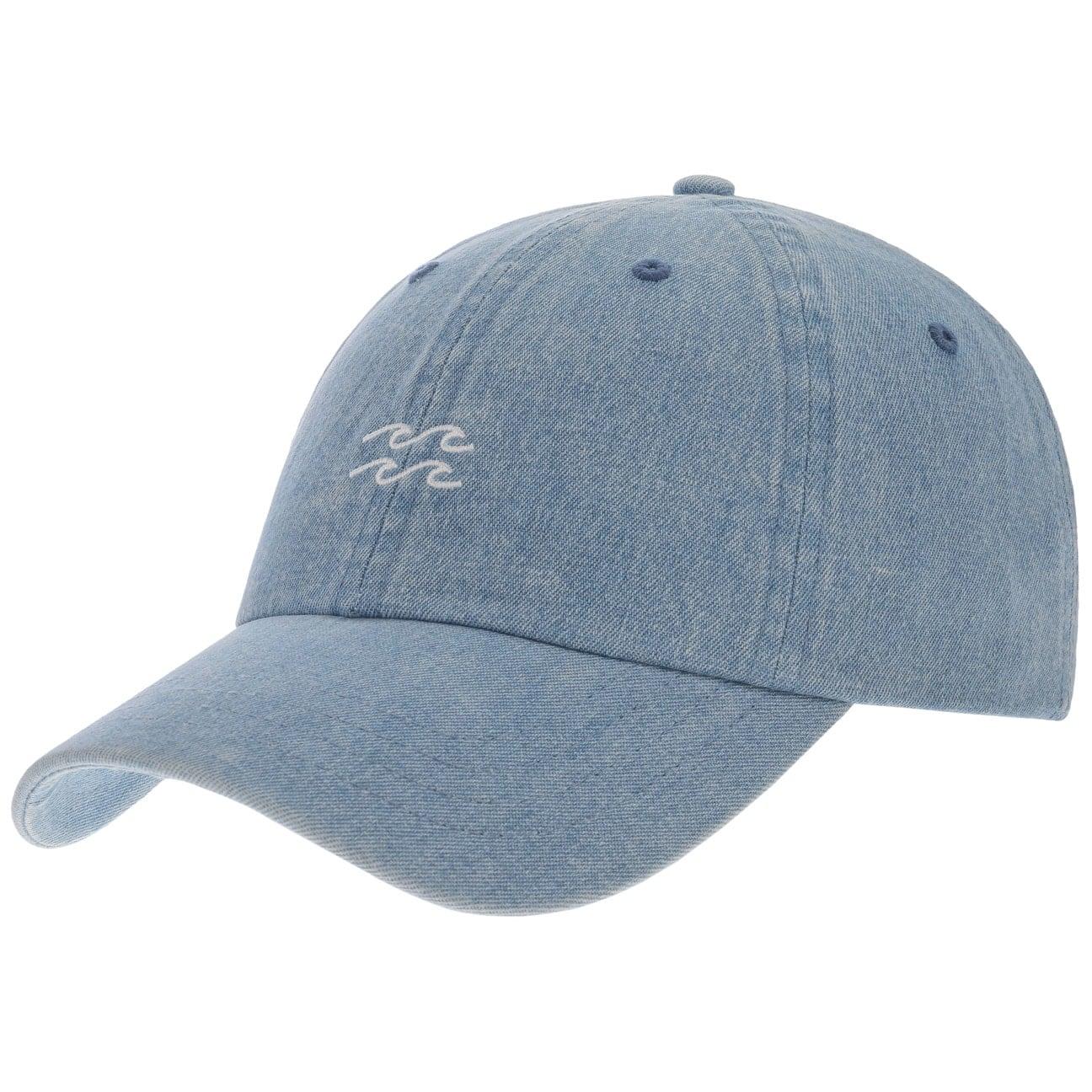 Casquette Stacked Denim Strapback by Billabong  baseball cap